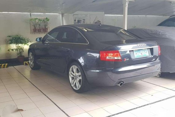 Audi S6 2006 for sale