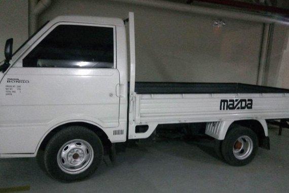 2017 Mazda Bongo For Sale
