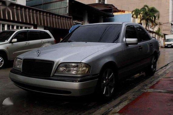 1994 Model Mercedes Benz For Sale