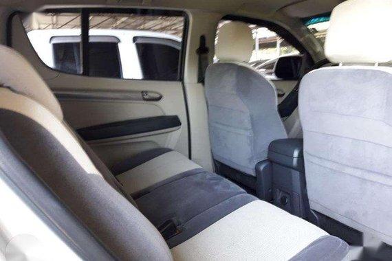 2014 Chevrolet Trailblaser Duramax FOR SALE