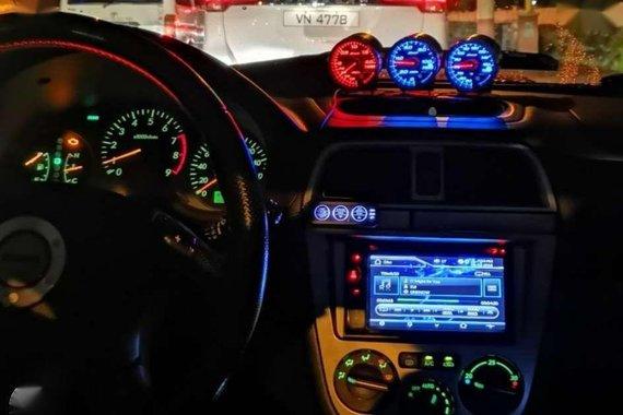 Subaru WRX STI Bugeye FOR SALE