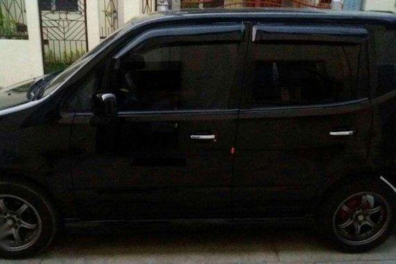 2008 HONDA CAPA Mini MPV (5-door Hatchback)