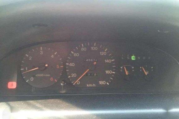 Mazda Mpv 1998 FOR SALE