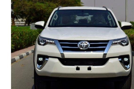 Toyota Fortuner 2018 model For Sale