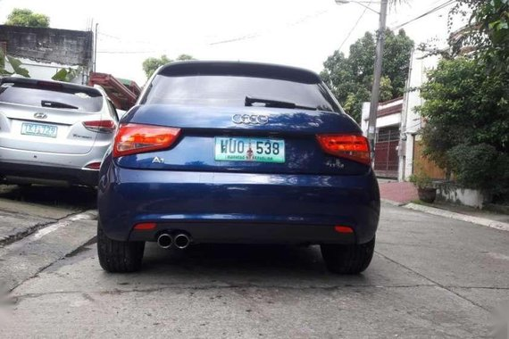 2014 s Audi A1 FOR SALE