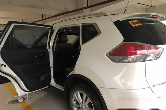 Nissan X-Trail 2017 For Sale