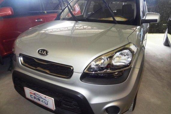 Kia Soul 2014 for sale