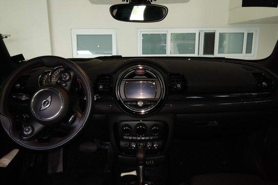 Mini Cooper S Clubman 2016 Automatic Gasoline P3,200,000