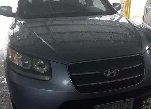 Hyundai Santa fe 4x2 2007 for sale