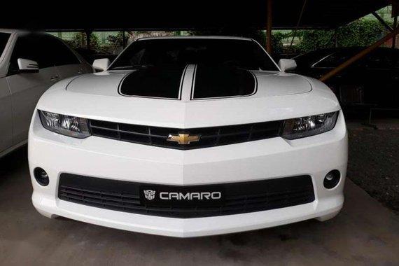 2016 Chevrolet Camaro v6 36ltr FOR SALE