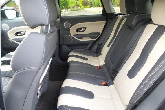 2013 Land Rover Range Rover Evoque for sale in Manila