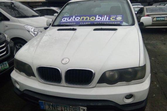 2004 BMW X5 FOR SALE