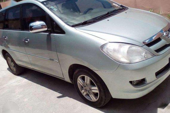 2006 Toyota Innova FOR SALE