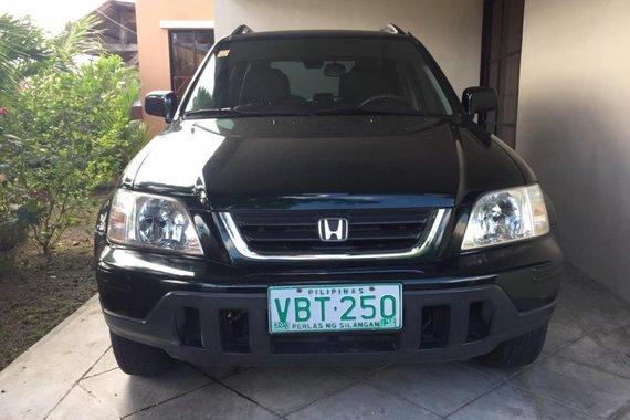 Honda Cr-V 2001 for sale
