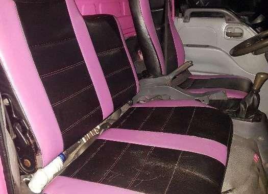 2013 Isuzu NHR fb body for sale