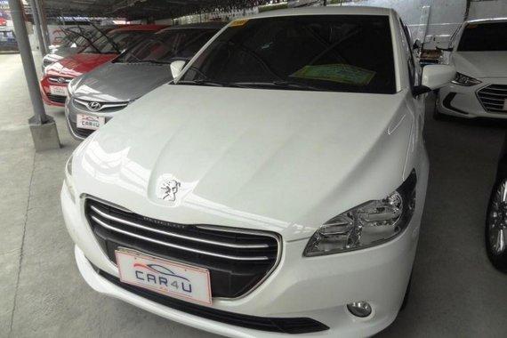 Peugeot 301 2015 P600,000 for sale