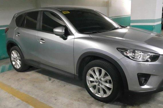 2013 Mazda Cx-5 For Sale