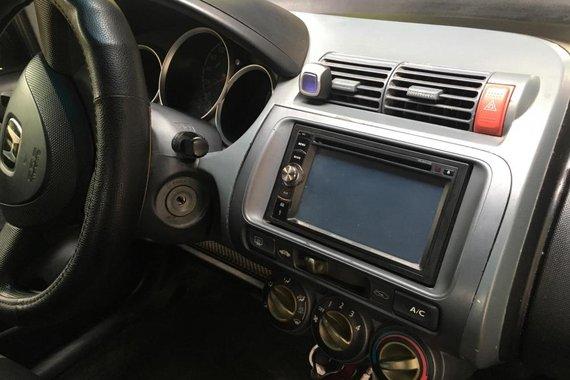 2001 Honda Fit GD  Gasoline 1.3 i-dsi  For Sale
