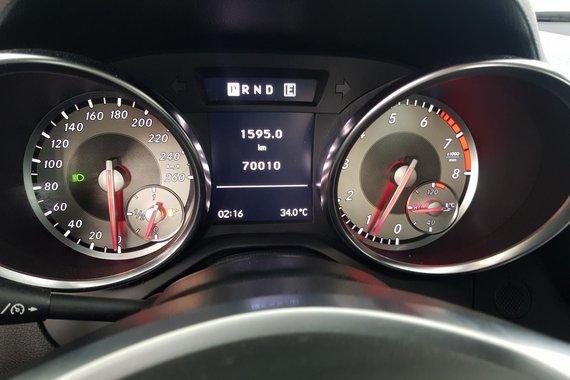 2012 Mercedes-Benz SLK 200 For Sale