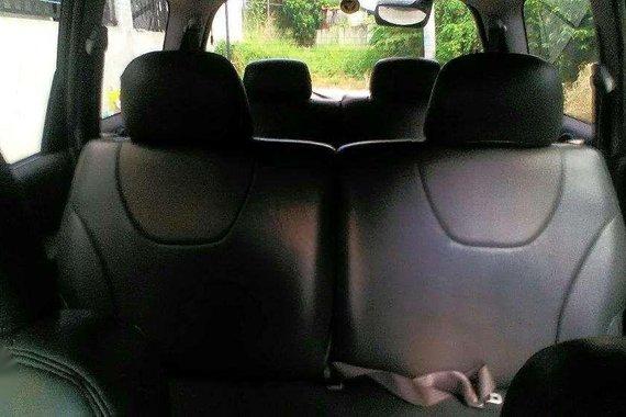 Mitsubishi Grandis Sport SUV 1998 for sale