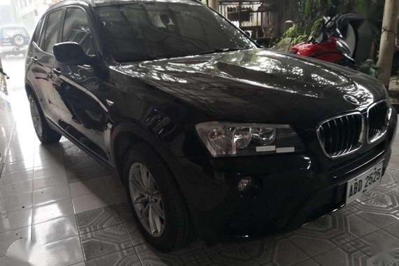 2013 BMW X3 FOR SALE
