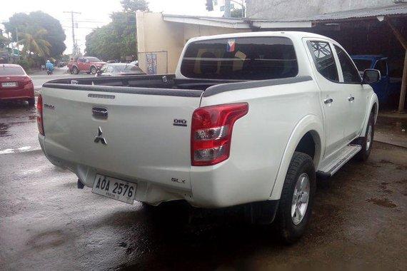 2015 Mitsubishi Strada for sale