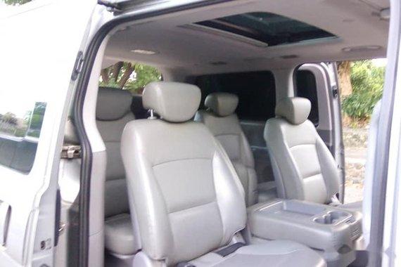 Hyundai G.starex 2014 Automatic Diesel P958,000