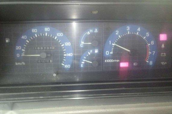 Nissan Vanette 1993 for sale