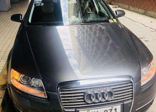 Audi A6 3.0T 2010 for sale