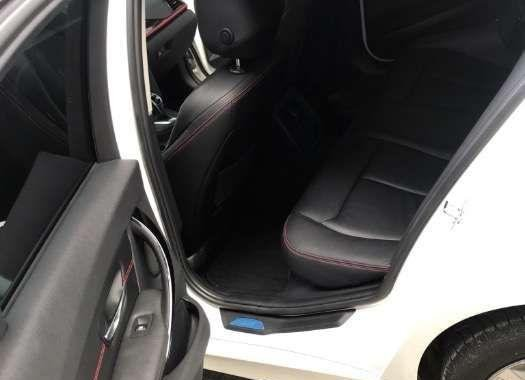 Bmw 328i Sport Line 20tkms AT 2014 for sale