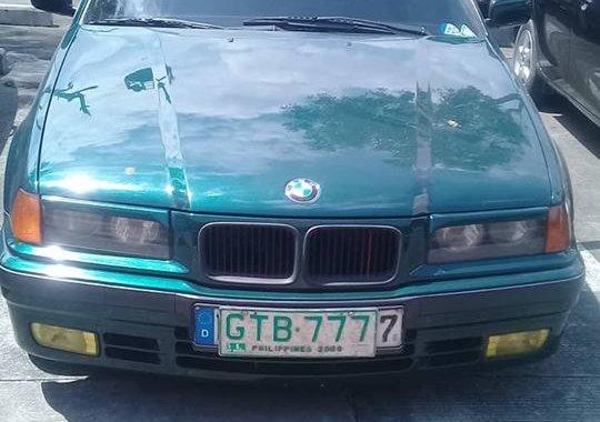 2012 BMW 316I FOR SALE