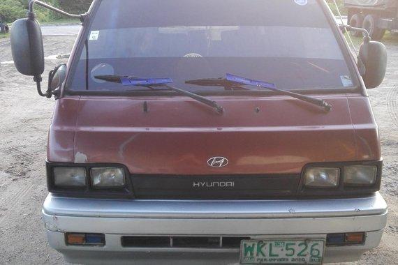 Hyundai H1 1999 for sale