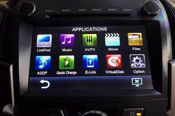 2015 Chevrolet Trailblazer 4x2 Automatic Transmission