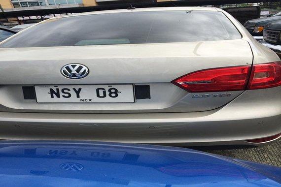 2014 Volswagen Jetta for sale