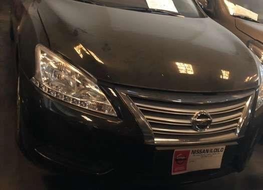 2017 Nissan Sylphy for sale