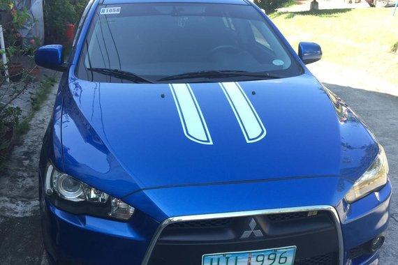 Mitsubishi Lancer Ex 2012 for sale