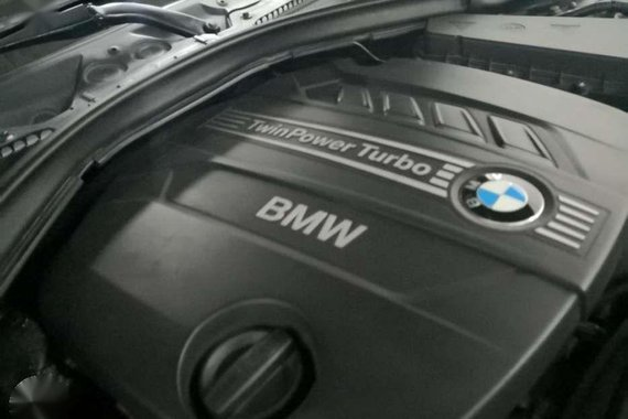2013 BMW 320d Luxury for sale