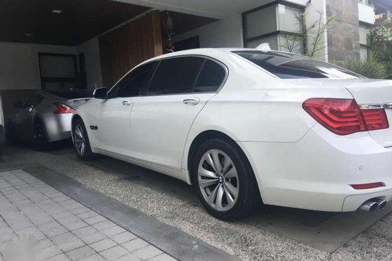 2013 BMW 730Li Local Unit for sale