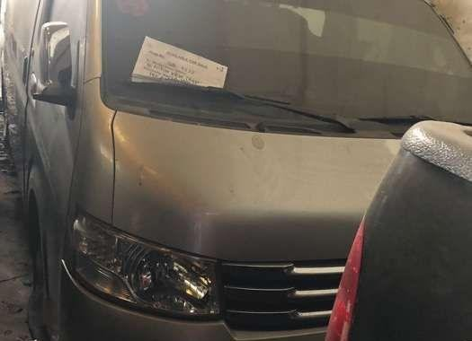 Foton View Traveller 2016 for sale