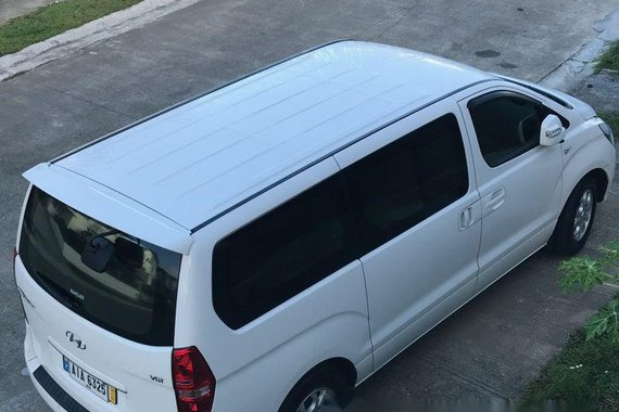 2015 Hyundai Starex for sale