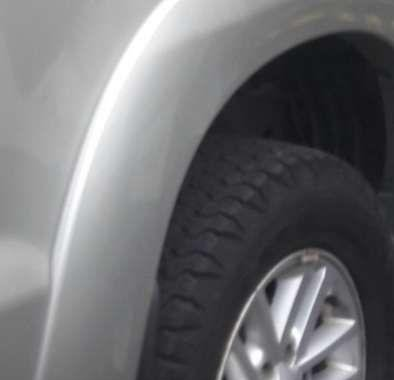 2013 Toyota Hilux 2.5G turbo manual