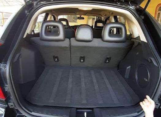 2008 Dodge Caliber AT