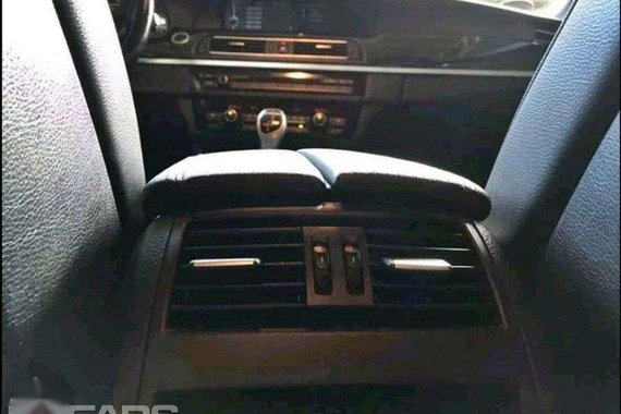 2010 Bmw 523i 5s eries for sale