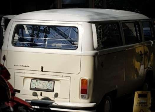 Volkswagen Kombi 1974 FOR SALE