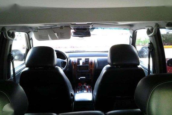Hyundai Terracan 2005 FOR SALE