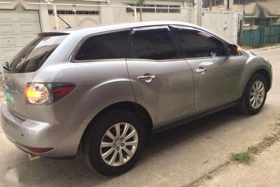 Mazda Cx7 2013 model FOR SALE