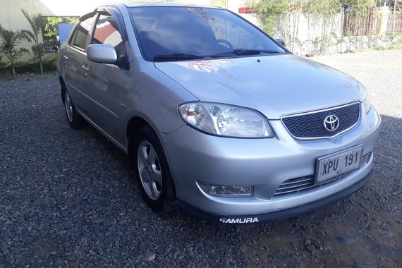 Toyota Vios 2004 for sale
