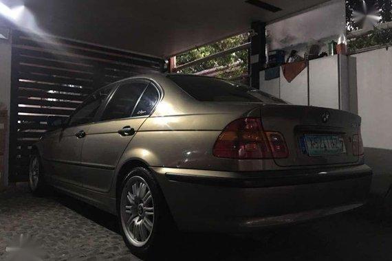 BMW 316I 2005 FOR SALE