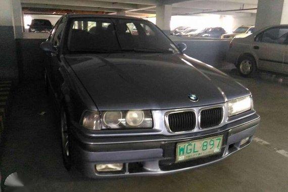 1998 Bmw 320I For Sale