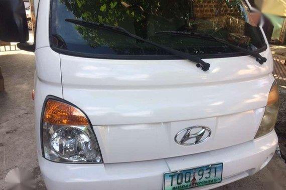 Hyundai H100 2012 MT for sale